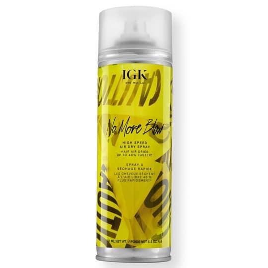 IGK No more blow spray