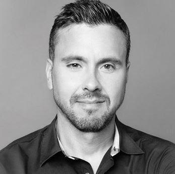 Avant Garde - Rodrigo Araneda, Matrix Canada Ambassador