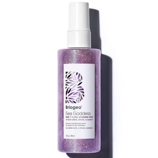 Briogeo Sea Goddess Shimmer Spray