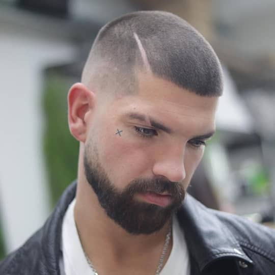 6 Of The Best Haircuts That Easily Hide A Receding Hairline Hair Com By L Oreal