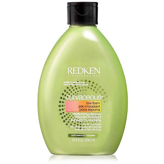 redken cleansing conditioner