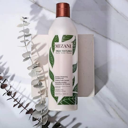 mizani cleansing conditioner