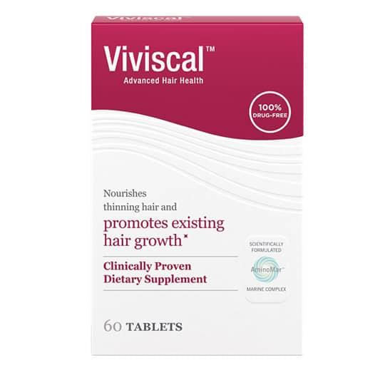 vitamins for hair