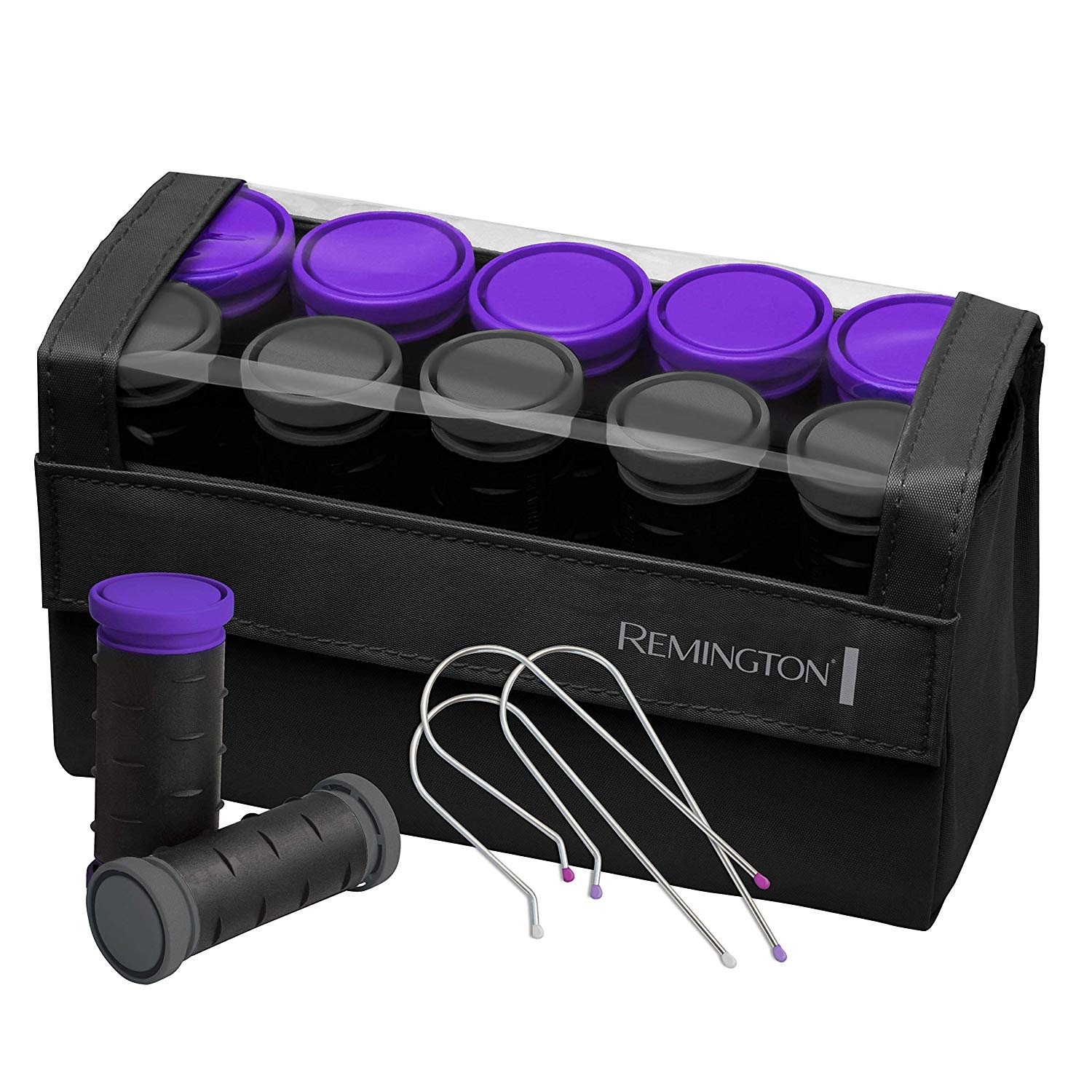 Remington Compact Ceramic Hair Rollers