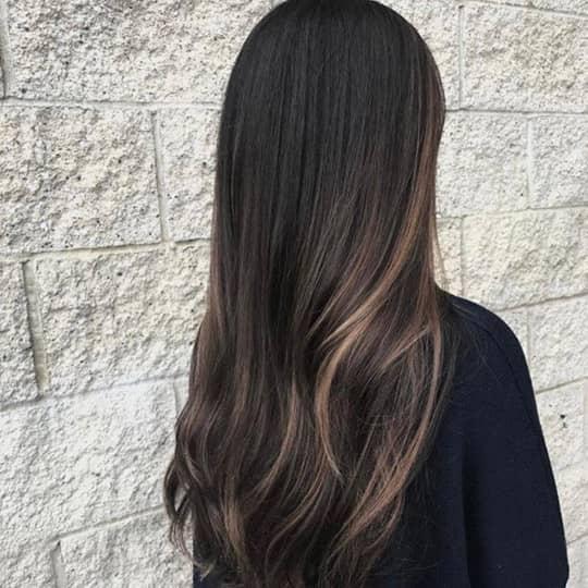 71 Dark Brown Hair Color Ideas For 2019   Hair.com