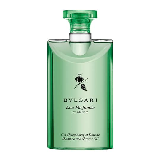 Bulgari Perfume Shampoo