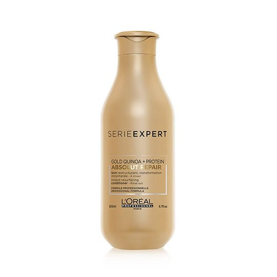 products for hair breakage loreal professionnel conditioner