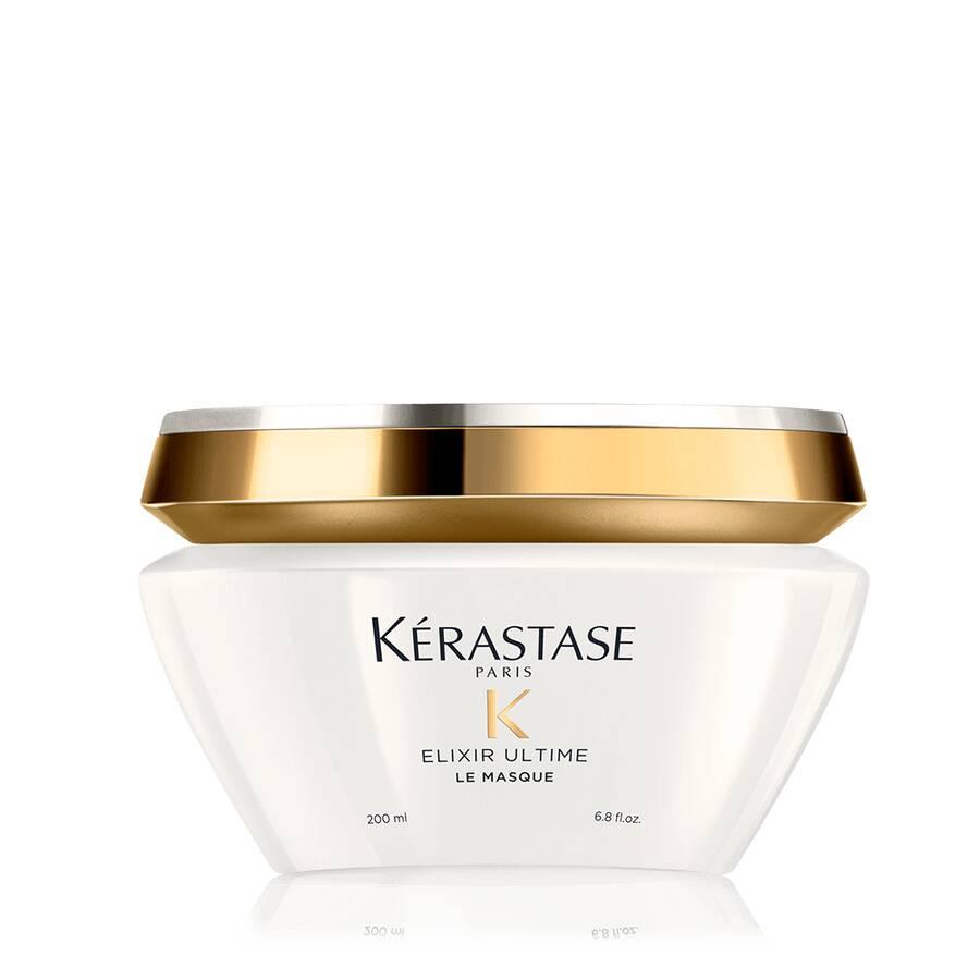 kerastase elixir ultime hair mask