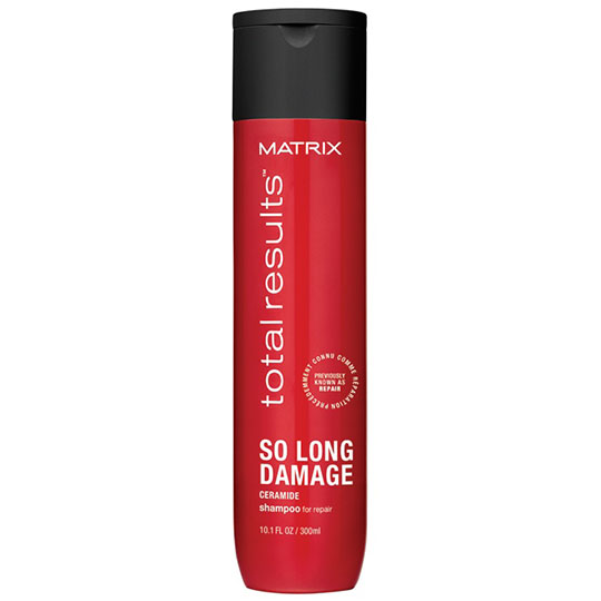 products for hair breakage matrix so long damage shampoo