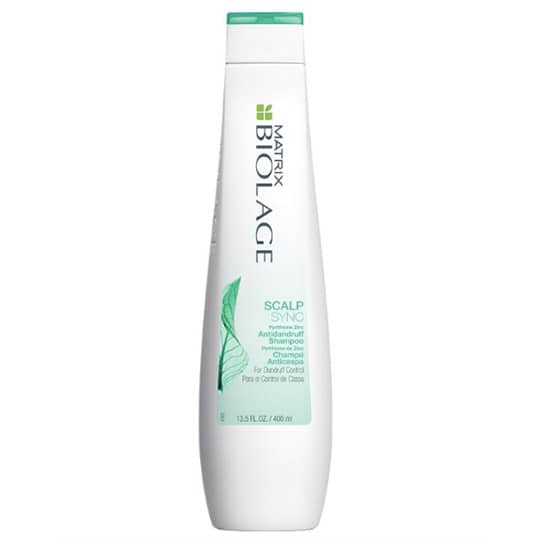 biolage scalpsync anti-dandruff shampoo