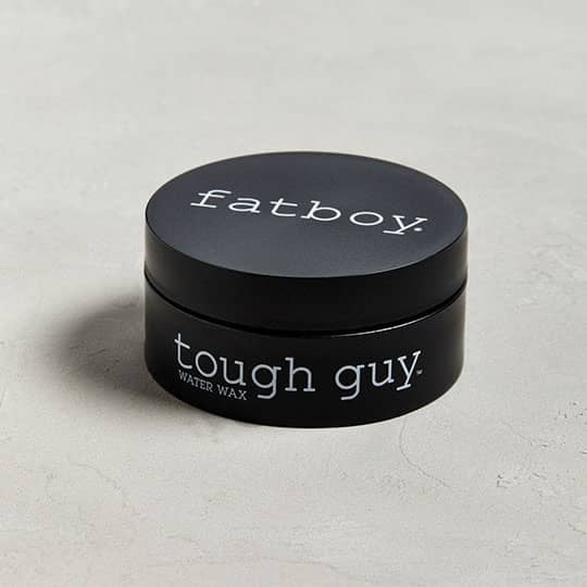 fatboy tough guy hair wax