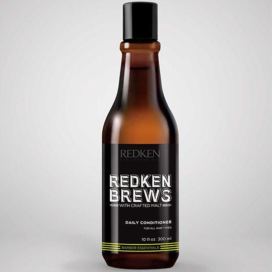 redken brew conditioner