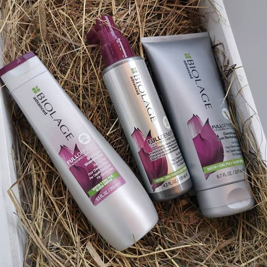 biolage advanced fulldensity shampoo