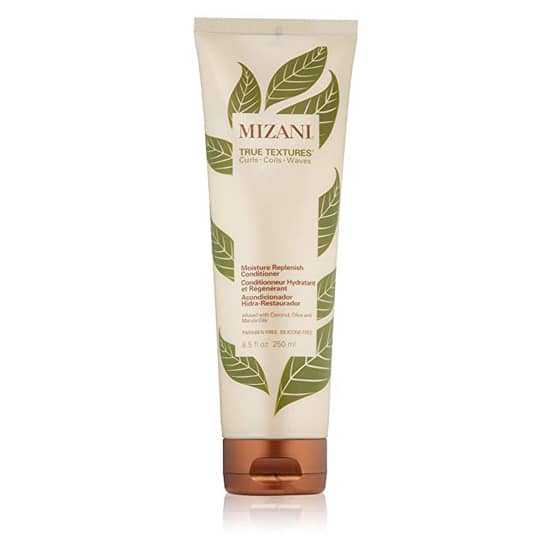 Mizani moisture replenish conditioner