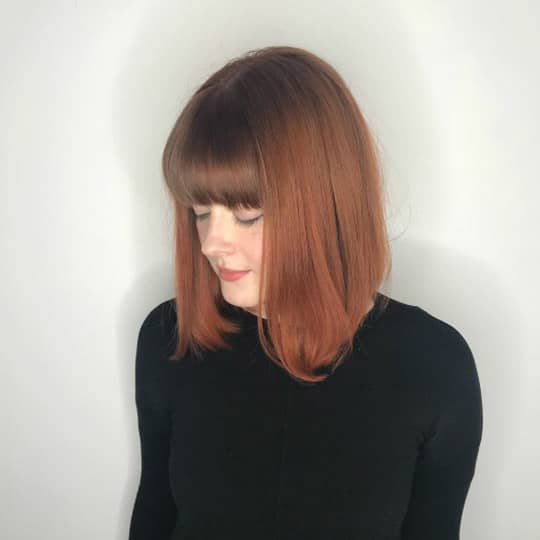 3 Insanely Gorgeous Short Bobs For Thick Hair To Try Now Hair Com By L Oreal