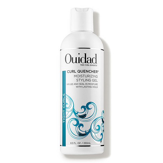 picture of ouidad hair gel