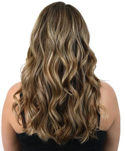 Best Ash Brown Hair Color For Skin Tone