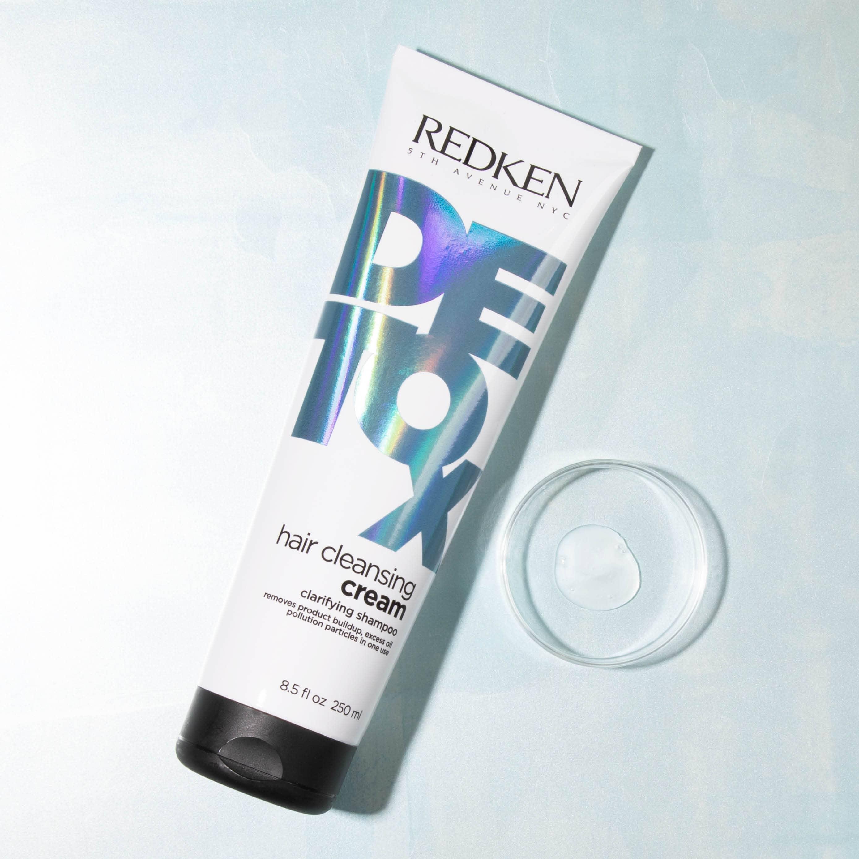 Redken 2019 Hair Cleansing Cream Social Post