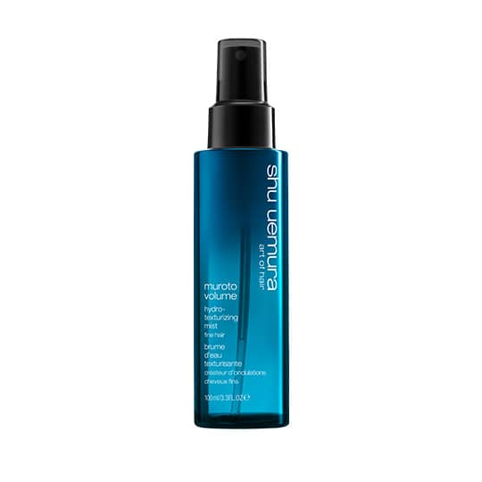 Shu Uemura Art Of Hair Muroto Volume Hydro-Texturizing Hair Mist