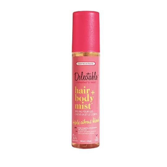hair fragrances and perfumes