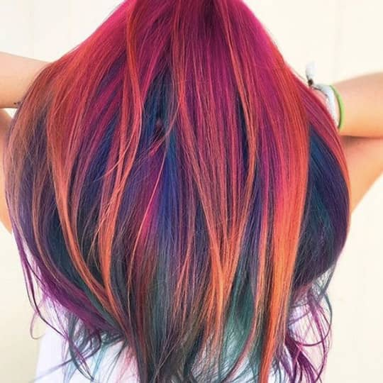 20 Orange Hair Color Ideas You Need To Test Out In 2021 Hair Com By L Oreal
