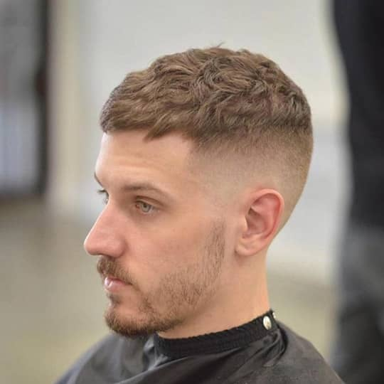 7 Of The Trendiest Wavy Hairstyles For Men To Try In 2021 Hair Com By L Oreal