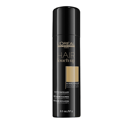 loreal professionnel hair touch up spray