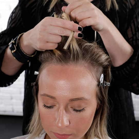 how to style a dutch braid