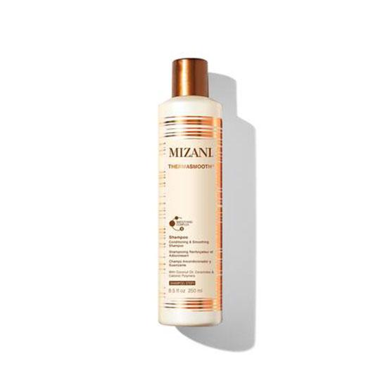 mizani thermasmooth shampoo