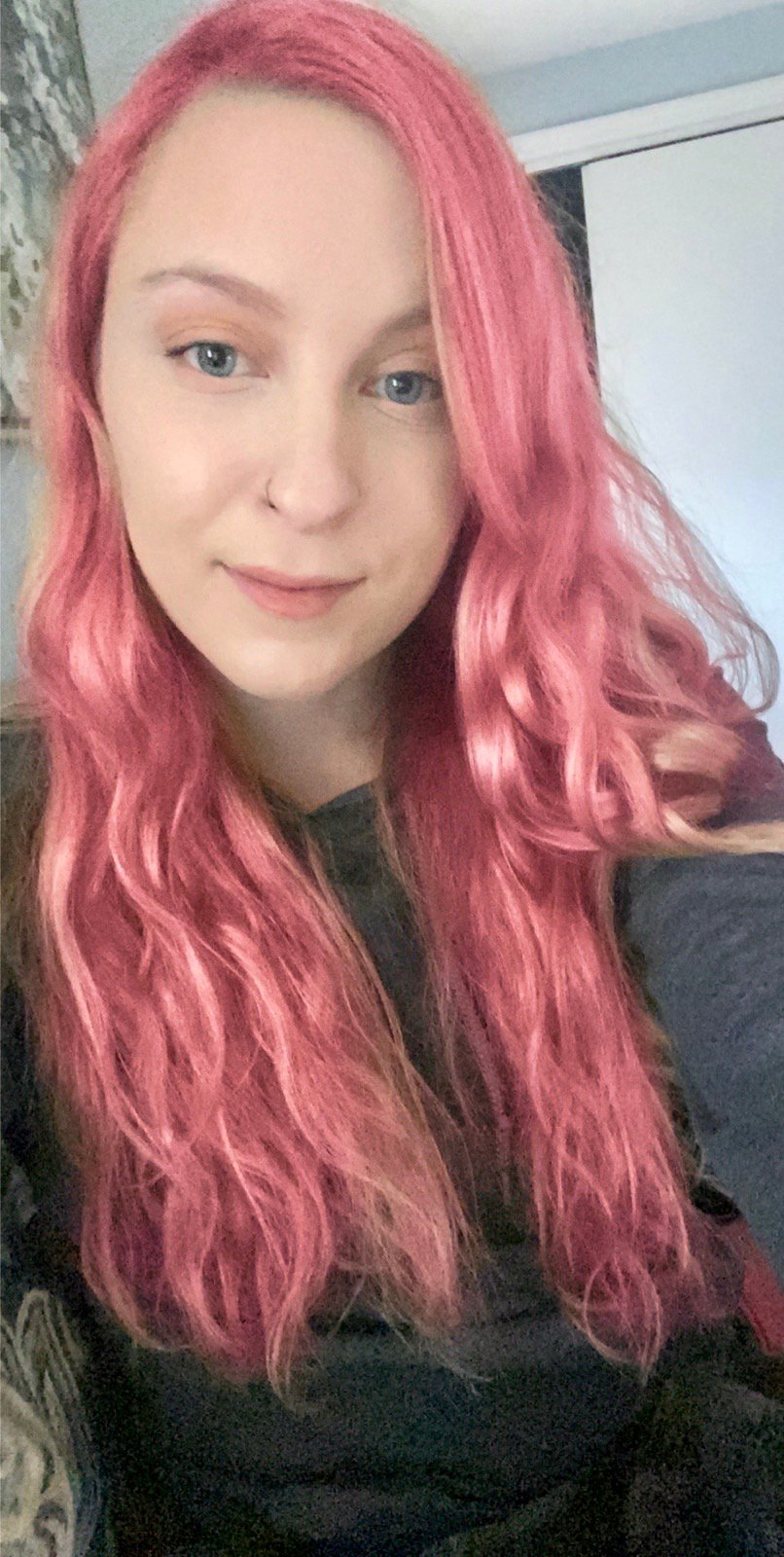 change hair color app