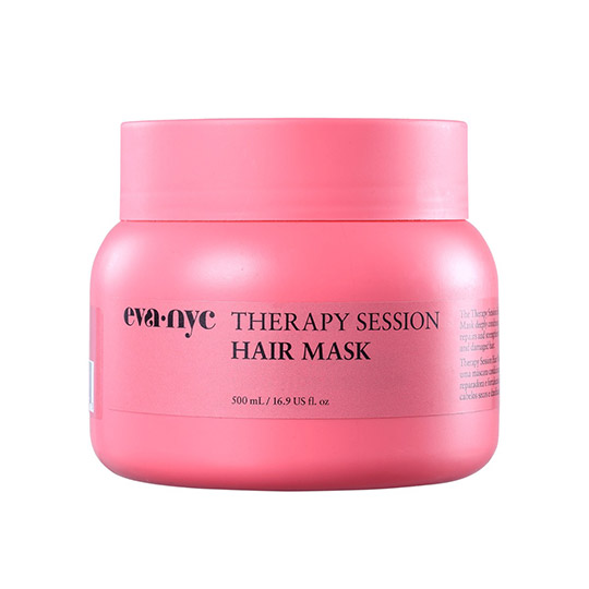 picture of eva nyc therapy session hair mask