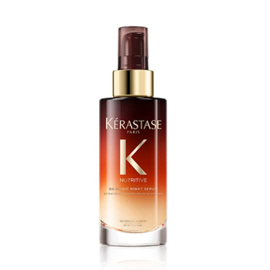 photo of kerastase nutritive night serum