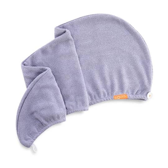 Aquis Rapid Dry Turban