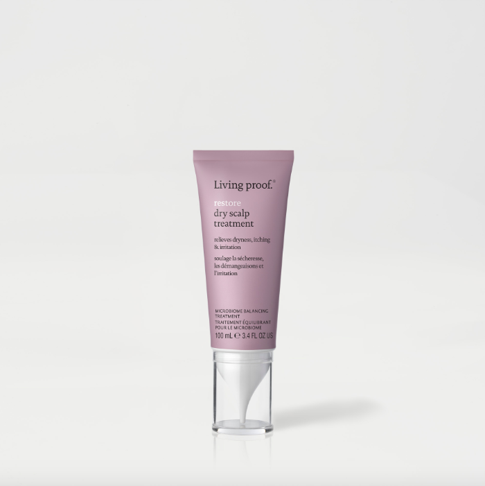 living proof scalp moisturizer