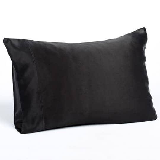 hairfinity silk pillowcase
