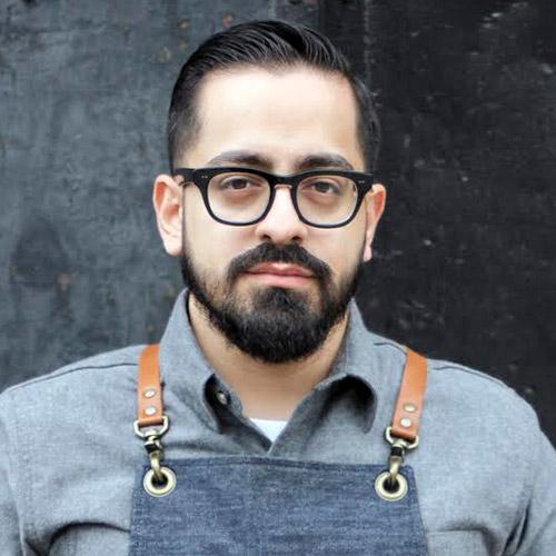 Josh Velazquez