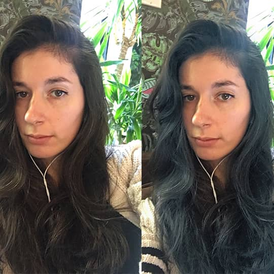 8 Free Hair Color Change Apps Hair Com