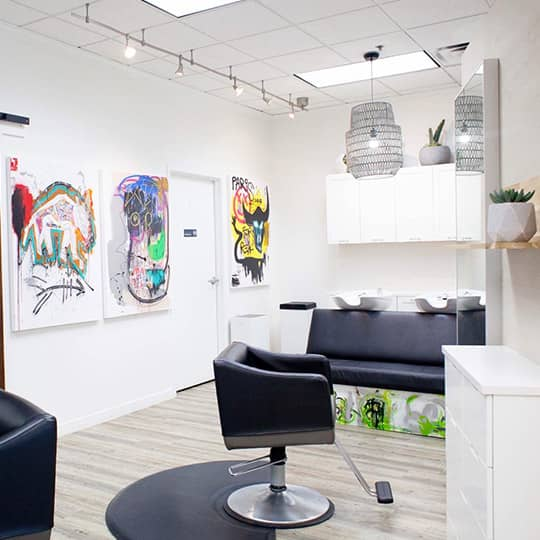 photo of abstrakt studio in frisco, texas