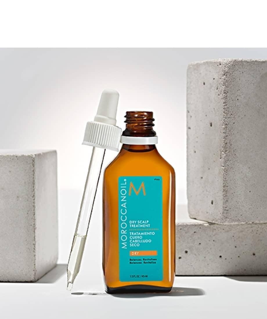 morrannanoil scalp moisturizer