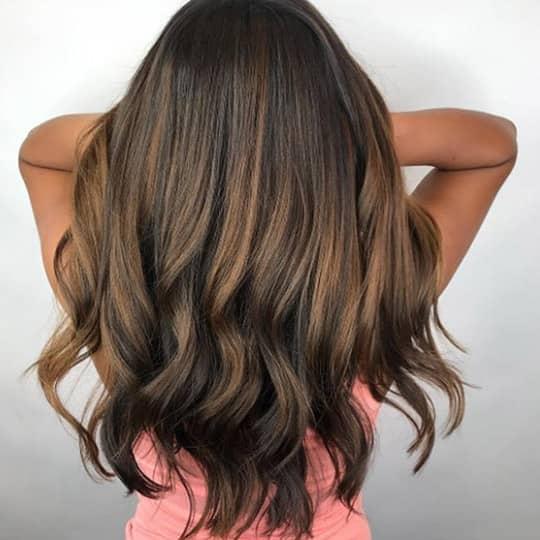 71 Dark Brown Hair Color Ideas For 2019 | Hair.com