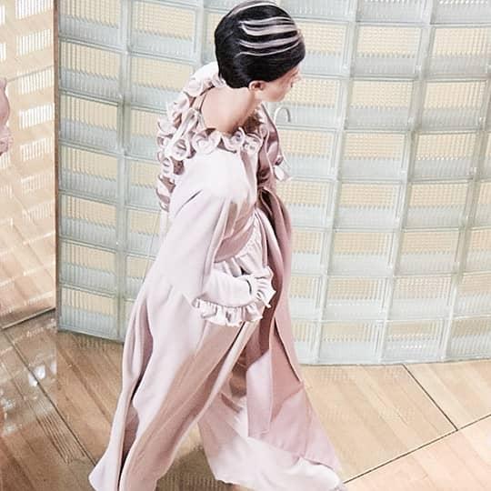 Redken Marc Jacobs New York Fashion Week