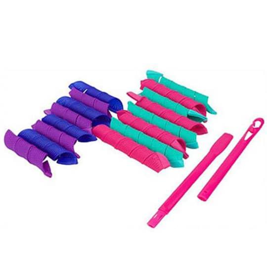 ribbon curlers