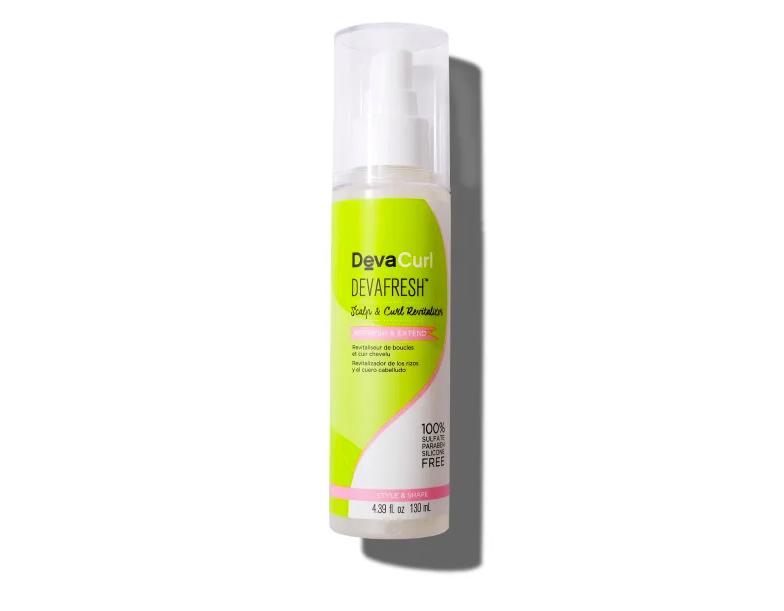 devacurl devafresh scalp moisturizer