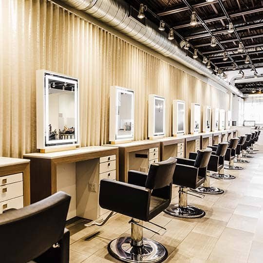 Salon Hype a booming full-service salon in the suburbs of Chicago