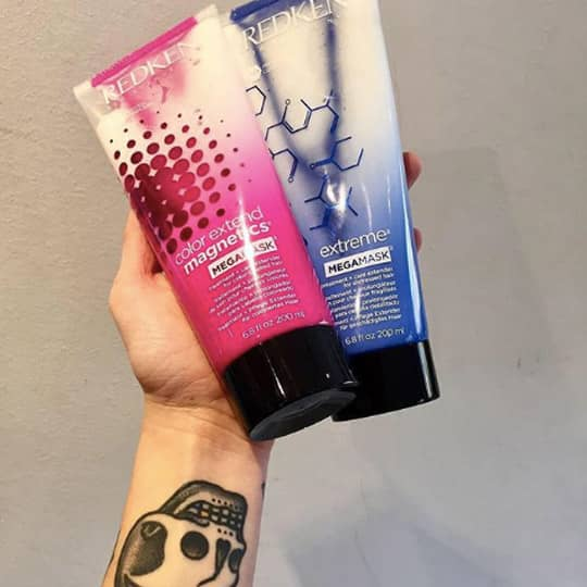 Redken Color Extend Mask