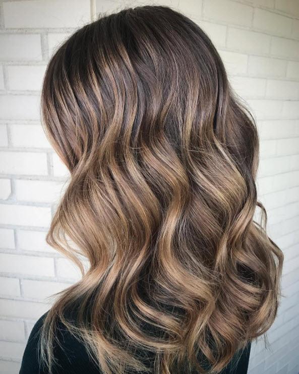 64 Dark Brown Hair Color Ideas For 2019 Hair Com