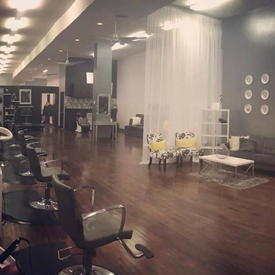 M'bellish Hair Studio