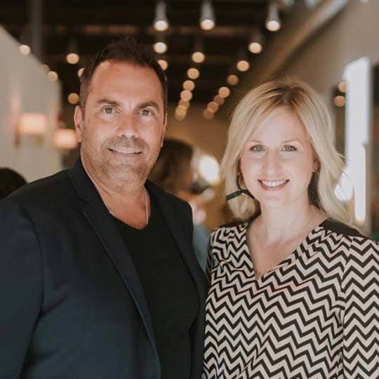 An interview with the owners of Salon Hype a booming full-service salon in the suburbs of Chicago