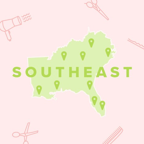 The 500+ Best L'Oréal Salons In The Country Southeast