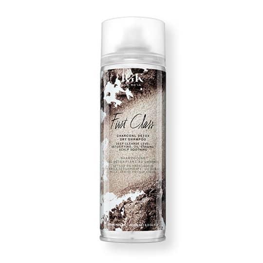 best dry shampoo dark hair